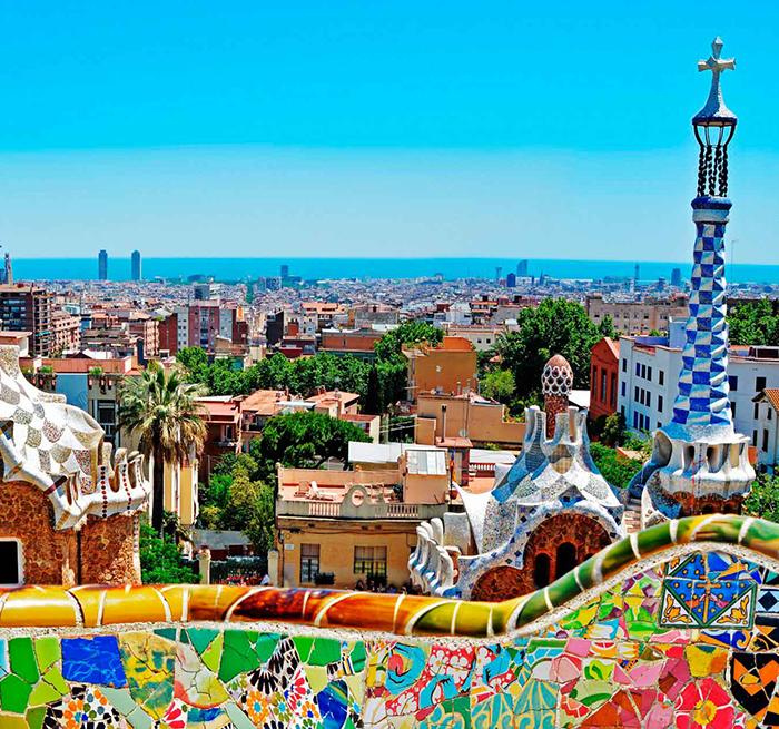 Información sobre mudanza en Barcelona